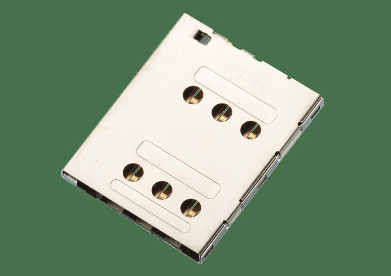Nano SIM Connector