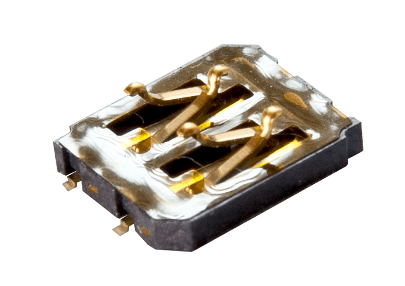 4 pin connector with PI