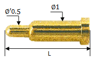 Pogo Pin2-1.1